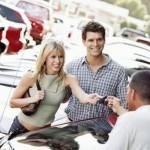 Как купить свой первый, но не новый автомобиль