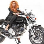 Лето для мотоциклета