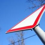 Если  бы да кабы в ПДД. Или Правила дорожного движения не терпят сослагательного наклонения.  Примеры аварий связанных с нарушением правил, требующих «УСТУПИТЬ ДОРОГУ!!!»