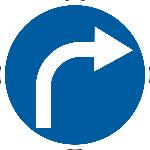 ВКазахстане появятся новые дорожные знаки, аунекоторых знаков – подкорректировано назначение.