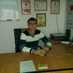 Директор филиала на ЖД вокзале ЧИПЕНКО ЕВГЕНИЙ НИКОЛАЕВИЧ