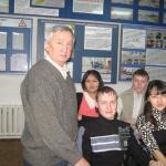 Преподаватель, Заведующий филиалом автошколы КСК Кубенов Болат Курганович.Работает в школе более 10лет. Учащиеся записываются к нему по рекомендации его выпускников.