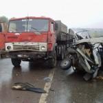 Анализ дорожно-транспортных происшествий.
